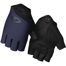 Giro Jag Handschuhe Herren blau/schwarz